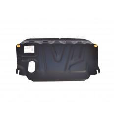 Защита картера и КПП Kia Cerato ALF1002st