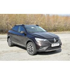Рейлинги на крышу Renault Arkana 07060801