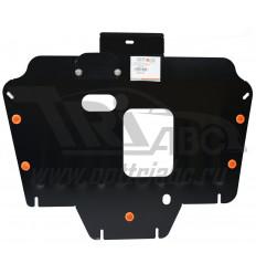 Защита картера и КПП Haval H6 ALF5502st