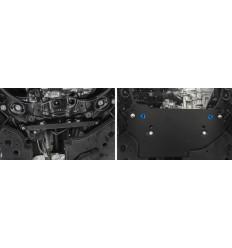 Защита картера и КПП Toyota RAV4 111.09532.1