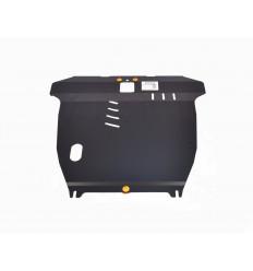 Защита картера и КПП Suzuki Liana ALF2305st