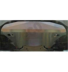 Защита радиатора BMW X5 ALF3420st