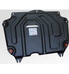 Защита картера и КПП Chevrolet Spark ALF0314st