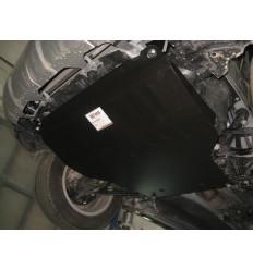 Защита картера и КПП Great Wallo Hover M4 ALF3110st