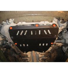 Защита картера и КПП Opel Astra ALF1610st