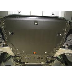 Защита картера и КПП Range Rover Evoque ALF3804st