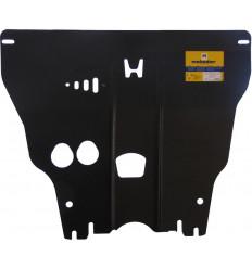 Защита картера и КПП Honda Jazz 00828
