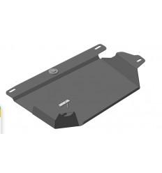 Защита абсорбера Cadillac SRX 03502