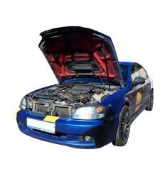 Амортизатор (упор) капота на Subaru Legacy 07-06
