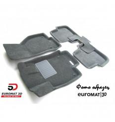 Коврики в салон Jaguar E-Pace EMC3D-002757G