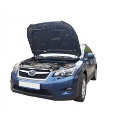 Амортизатор (упор) капота на Subaru Impreza 07-07