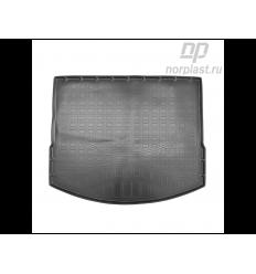 Коврик в багажник Haval F7 NPA00-T28-320