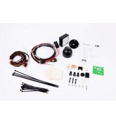 Универсальная электрика с блоком Smart Connect Advanced Brink 766111