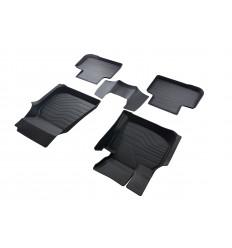 Коврики в салон BMW X3 3D.BM.X.3.17G.08010