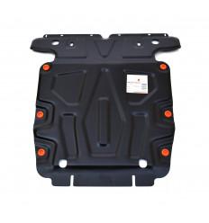Защита картера Porsche Cayenne ALF5001st
