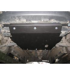 Защита картера и КПП Honda CR-V ALF0919st