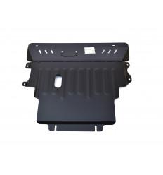 Защита картера и КПП Mazda 3 ALF1303st