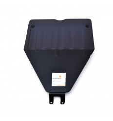 Защита картера и КПП Subaru Tribeca ALF2204st