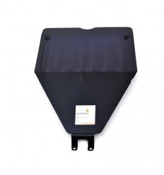 Защита картера и КПП Subaru Outback ALF2204st