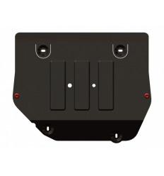 Защита картера и КПП для Land Rover Freelander 2 04.2293