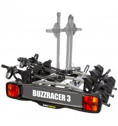 Велобагажник на фаркоп Buzzrack Buzzracer 3 BRBP333