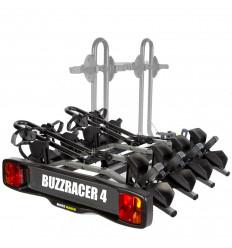 Велобагажник на фаркоп Buzzrack Buzzracer 4 BRBP334