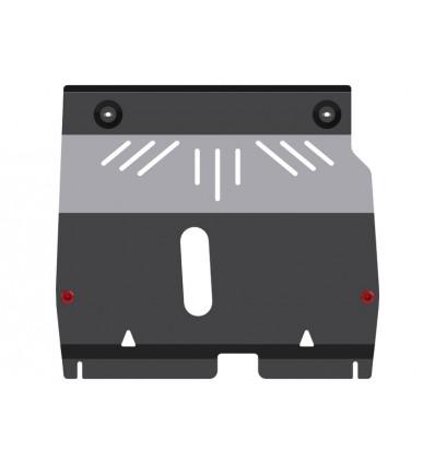 Защита картера и КПП для Chevrolet Cobalt 04.2482