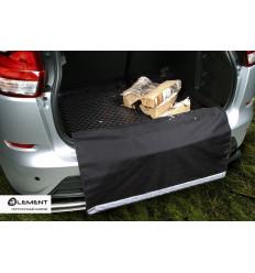 Погрузочный коврик Element с вешалкой в багажник 1S.061.000h