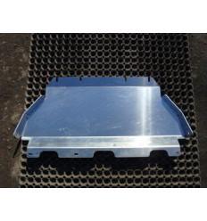 Защита радиатора Jeep Grand Cherokke ZKTCC00008