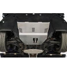 Защита картера и КПП Hyundai Sonata ZKTCC00438