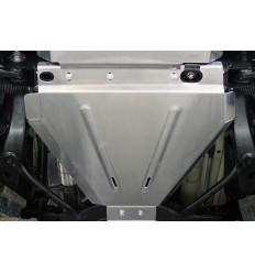 Защита КПП и рулевой рейки Kia Mohave ZKTCC00464