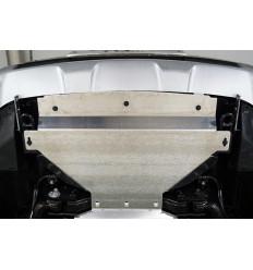Защита радиатора Kia Mohave ZKTCC00462