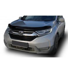 Дефлектор капота (отбойник) на Honda CR-V SHOCRV1612