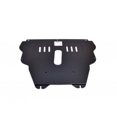 Защита картера и КПП Citroen C4 ALF0402st