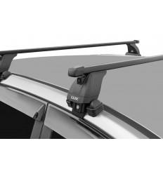Багажник на крышу для Toyota Alphard 790289+846103+794126