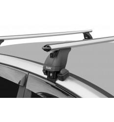 Багажник на крышу для Toyota Alphard 790289+698881+794126