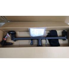 Оригинальный фаркоп на BMW X6 71606888575