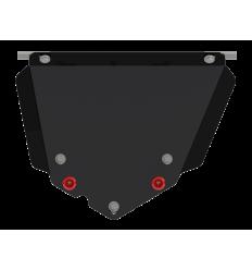 Защита электронного блока управления РК Mitsubishi Pajero Sport 14.4021