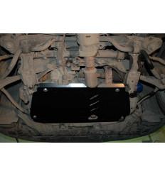 Защита картера и КПП на Honda Accord 09.0452