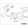 Фаркоп на Seat Toledo 038-841
