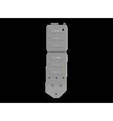 Защита топливного бака Haval H9 28.4139