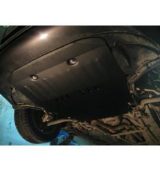Защита картера и КПП Audi A4 ALF3034st