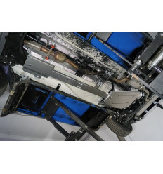 Защита топливопровода CHERYEXEED TXL ZKTCC00470
