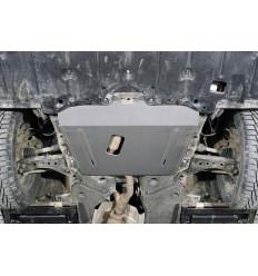 Защита картера и КПП Toyota Highlander ZKTCC00472