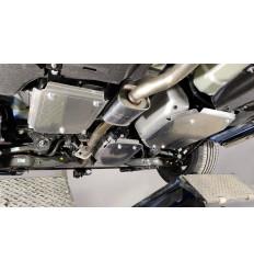 Защита топливного бака и адсорбера Kia Seltos ZKTCC00430
