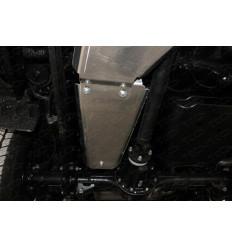 Защита РК и адсорбера Suzuki Jimny ZKTCC00414К
