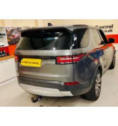 Фаркоп на Land Rover Discovery R54Q