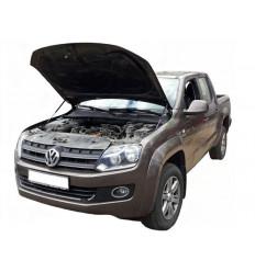 Амортизатор (упор) капота на Volkswagen Amarok 13-02R