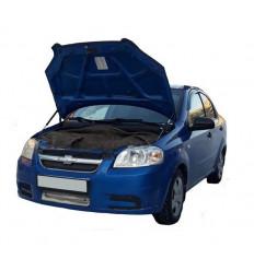 Амортизатор (упор) капота на Chevrolet Aveo 14-04