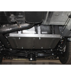 Защита топливного бака Chery Tiggo 8 Pro ZKTCC00440